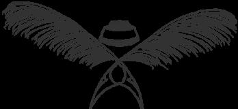 Harford Writers' Group Logo