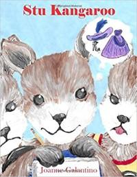 Stu Kangaroo by Joanne Galantino